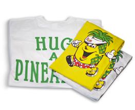 Pineapple Pillow – ShirtPug.com