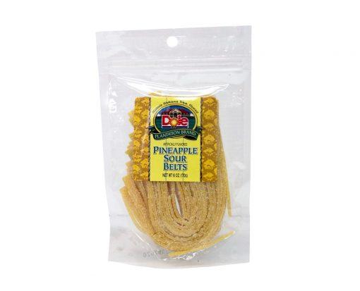 382583 Pineapple Sour Belts