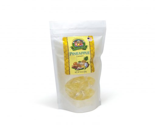 Pineapple_candy