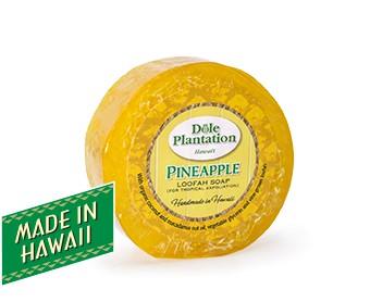 381521A Pine Loofah Soap