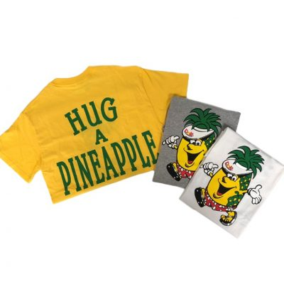 Hug A Pine T-shirt2