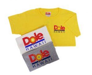 Dole Logo T-shirt