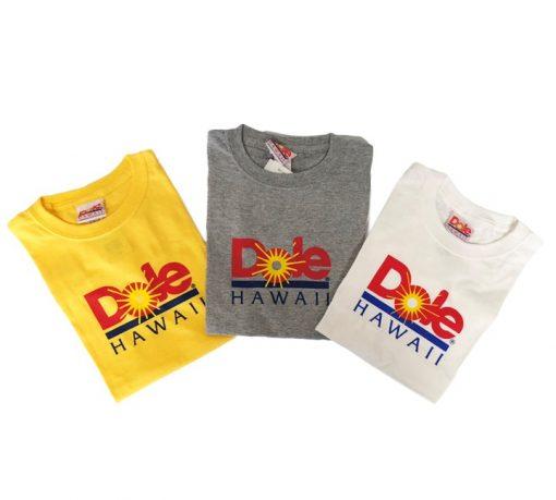 Dole Logo T-shirt2
