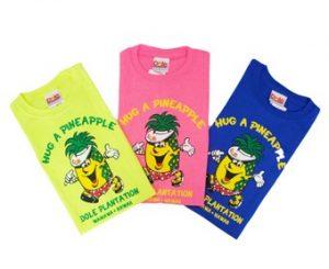Hug A Pine Neon Youth T-shirt