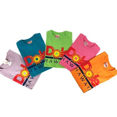 Dole Logo Brights T-shirt