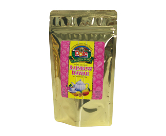Rainbow Hawaii Flavored Tea