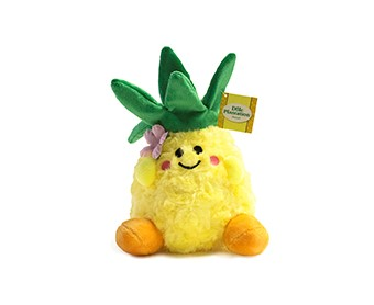 Cheeky Pineapple Plush